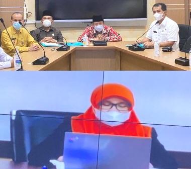 Predikat Opini WTP Kembali Di Raih Kabupaten Agam Untuk Ke Tujuh Kali