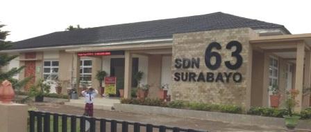 SDN 63 Surabayo Lubuk Basung Gelar Lomba Petatah Petitih Secara Daring