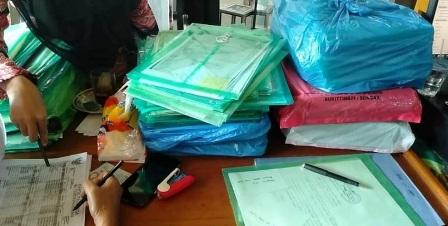 Sebanyak 1.469 Adminduk Diterbitkan Disdukcapil Agam Untuk Masyarakat Gadut